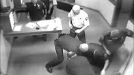 Jail Video That Helped Man Get $37 Million In Excessive Force Lawsuit