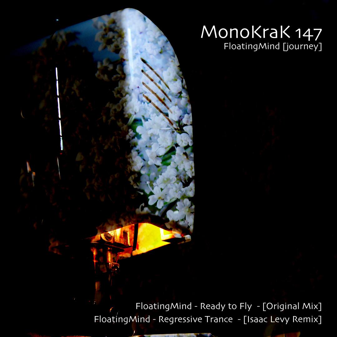 monoKraK 147 cover