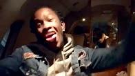 Young Thug #MannequinChallenge
