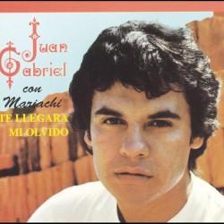 Juan Gabriel - Eres un amor
