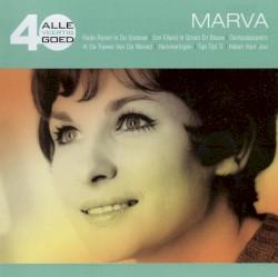 Marva - Geef mij nog een kans