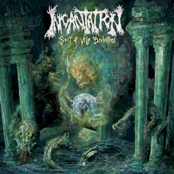 Sect of Vile Divinities by Incantation