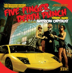American Capitalist by Five Finger Death Punch