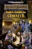 Cover of: Volo's Guide to Cormyr (AD&D/Forgotten Realms)